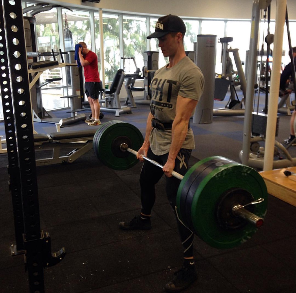 Deadlift Tips Brute Force Strength: 5 Deadlift Tips To Help Increase Your Deadlift