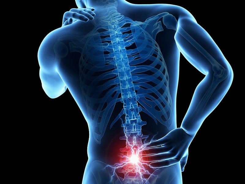 How to prevent lower back pain, hamstring injuries and anterior pelvic tilt