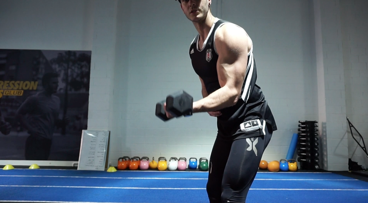 Improve Your Bicep Gains With This One Simple Adjustment