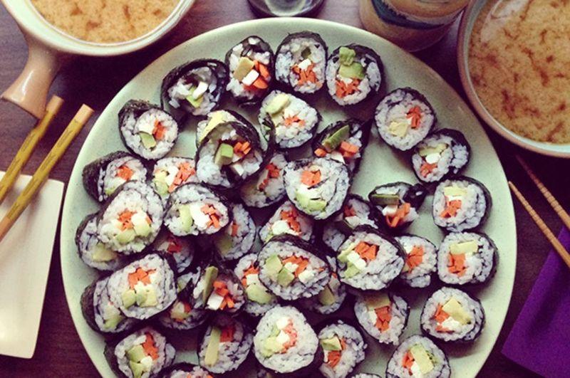 Subway or Sushi?