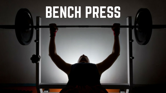 6 tips for a stronger bench press
