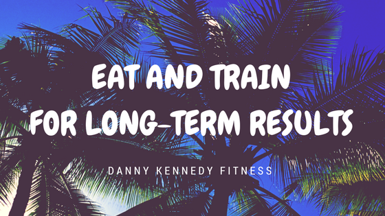 A Diet is Only Temporary