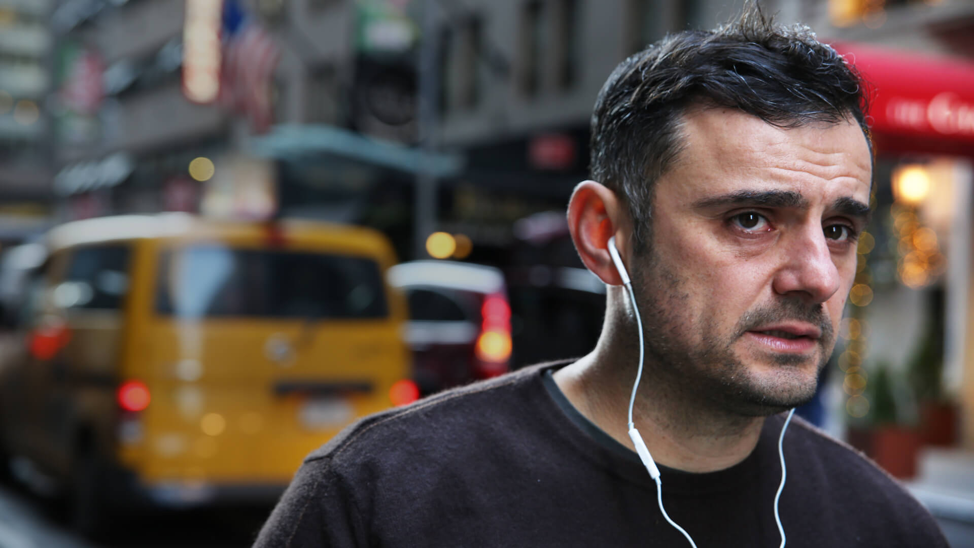 What Gary Vaynerchuk can teach us about Health and Fitness