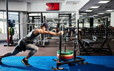 How to get 'toned' legs
