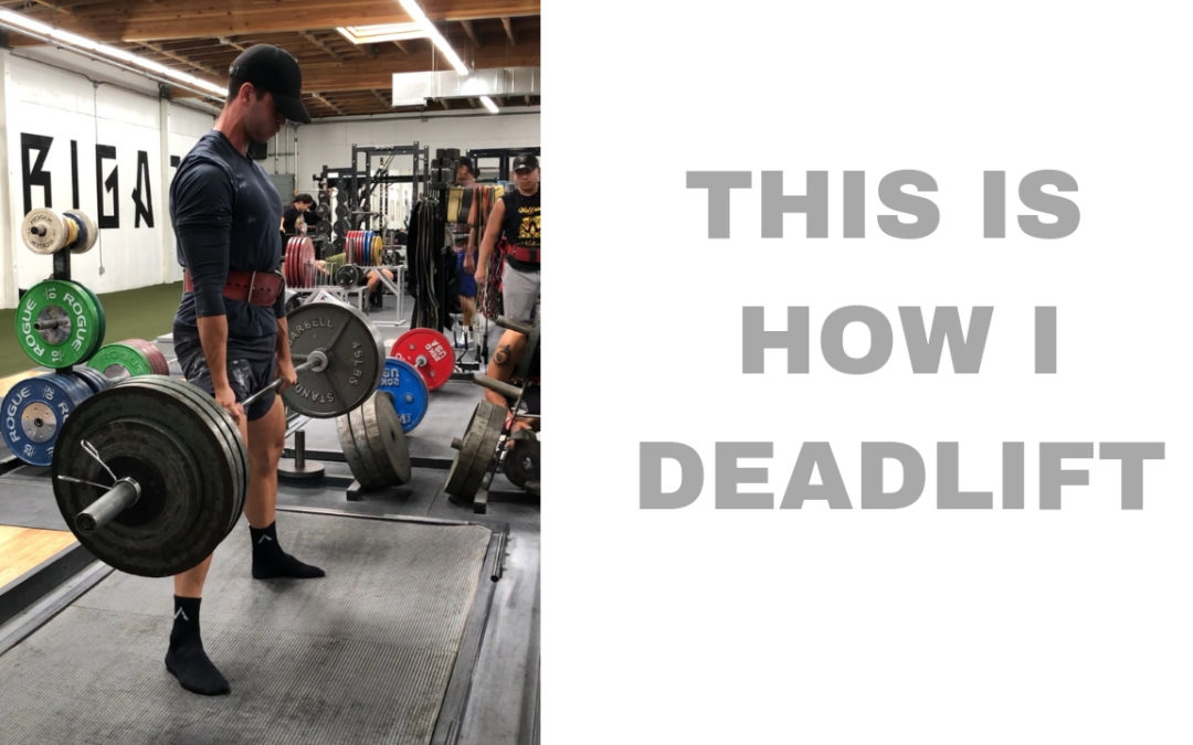 How-To Deadlift (Instructional Video)
